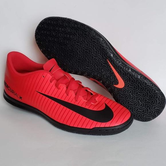 buy popular ea3f0 0a21f Nike MercurialX Vortex III IC Indoor Shoes